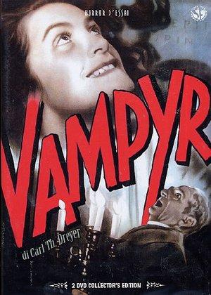 VAMPYR (2 DVD) (DVD)