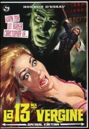 LA 13MA VERGINE (DVD)