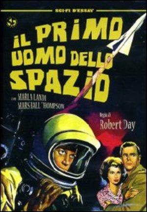IL PRIMO UOMO DELLO SPAZIO (DVD)