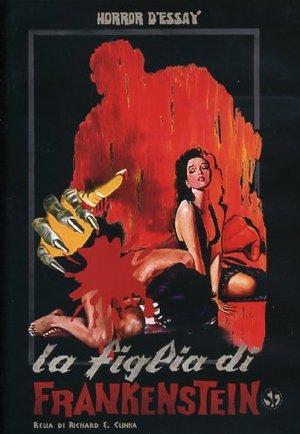 LA FIGLIA DI FRANKENSTEIN (DVD)