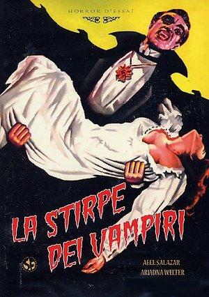 LA STIRPE DEI VAMPIRI (DVD)