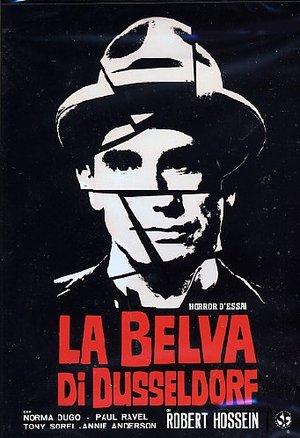 LA BELVA DI DUSSELDORF (DVD)