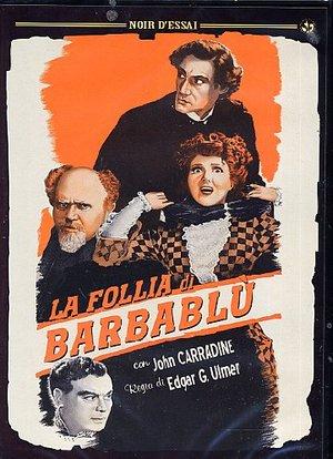 LA FOLLIA DI BARBABLU (DVD)
