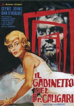 IL GABINETTO DEL DOTTOR CALIGARI - RMX (DVD)
