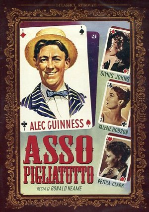 ASSO PIGLIATUTTO (DVD)
