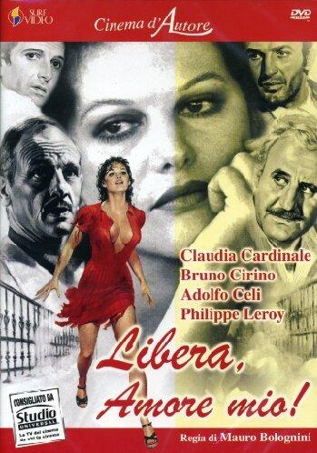 LIBERA AMORE MIO! (DVD)
