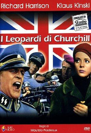 I LEOPARDI DI CHURCHILL (DVD)