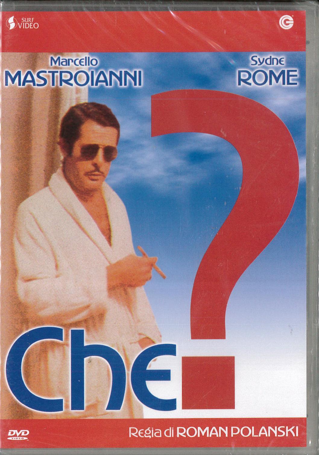CHE ? (DVD)