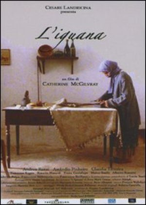 L'IGUANA (DVD)