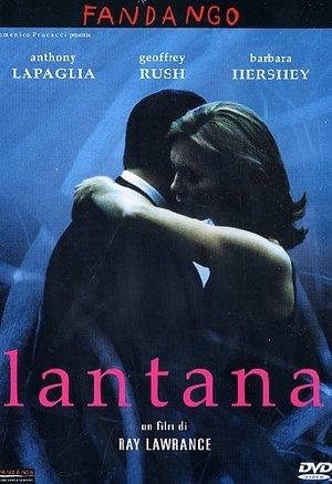 LANTANA (DVD)