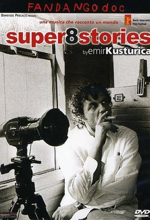 SUPER 8 STORIES (DVD)
