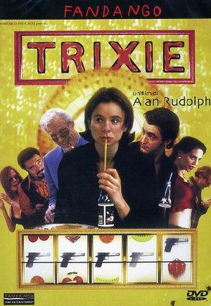 TRIXIE (DVD)
