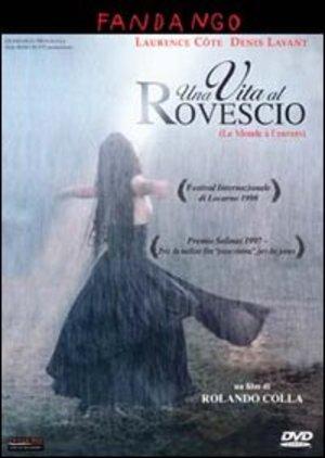 UNA VITA AL ROVESCIO (DVD)