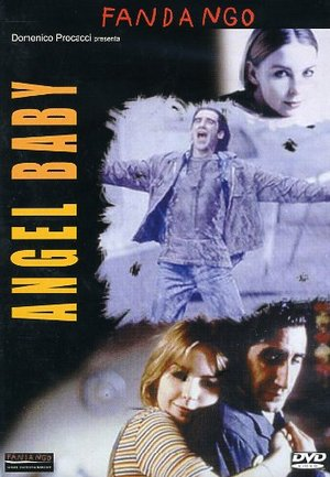 ANGEL BABY (DVD)