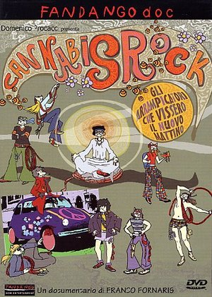 CANNABIS ROCK (DVD)