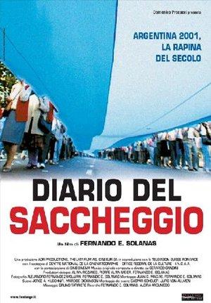 DIARIO DEL SACCHEGGIO (DVD)