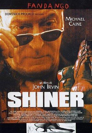 SHINER (DVD)