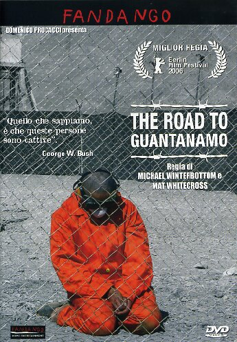 THE ROAD TO GUANTANAMO (DVD)