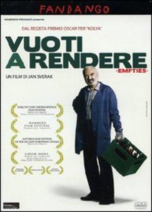 VUOTI A RENDERE (DVD)