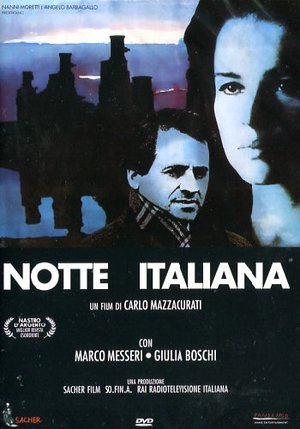 NOTTE ITALIANA (DVD)