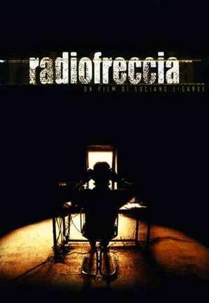 RADIOFRECCIA (DVD)