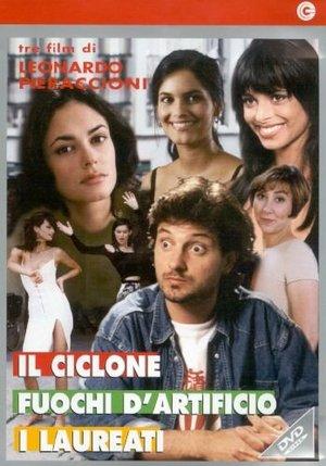 COF.LEONARDO PIERACCIONI (3 DVD) (DVD)