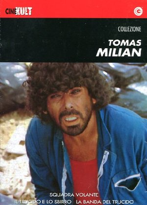COF.TOMAS MILIAN (3 DVD) * (DVD)