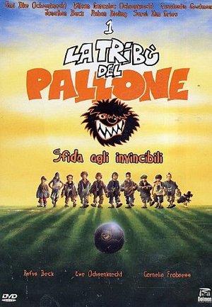 COF.LA TRIBU' DEL PALLONE (4 DVD) (DVD)