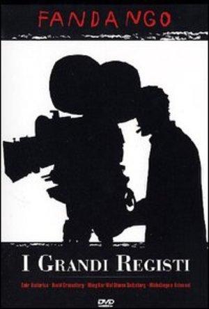 COF.I GRANDI REGISTI (3 DVD) (DVD)