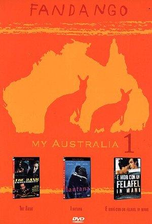 COF.MY AUSTRALIA 01 (3 DVD) (DVD)