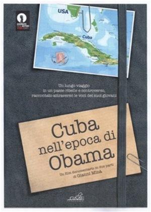 CUBA NELL'EPOCA DI OBAMA (2 DVD) (DVD)