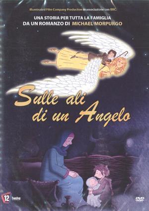 SULLE ALI DI UN ANGELO (DVD)