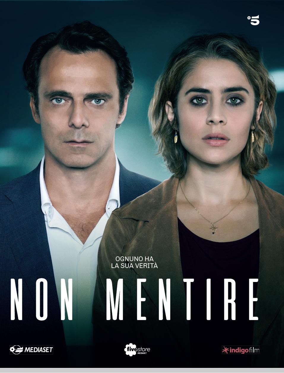 NON MENTIRE (DVD)