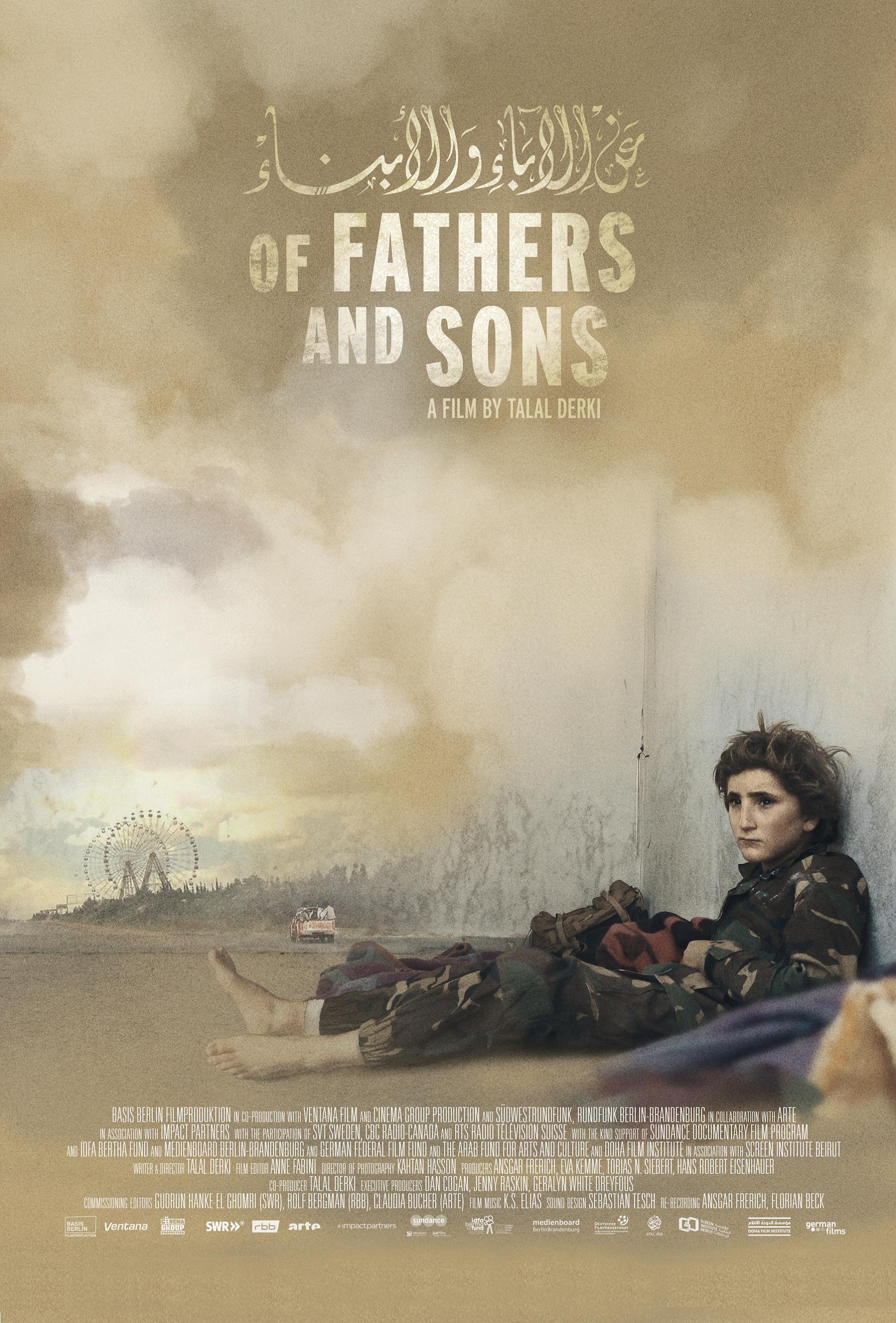 OF FATHERS AND SONS - I FIGLI DEL CALIFFATO (DVD)