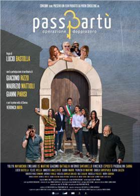 PASSPARTU OPERAZIONE DOPPIO ZERO (DVD)
