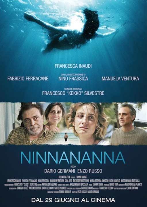 NINNA NANNA (DVD)