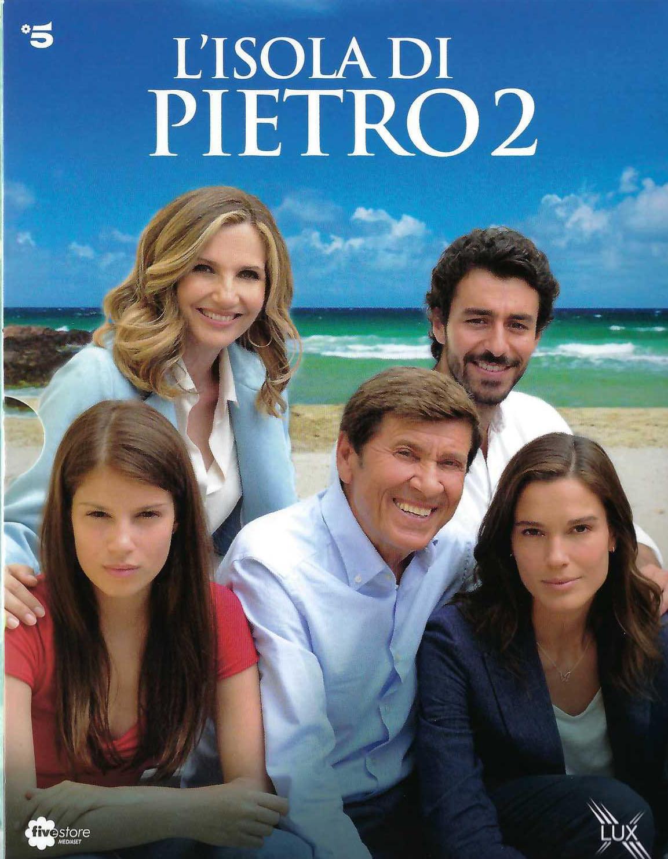 COF.L'ISOLA DI PIETRO 02 (DVD)