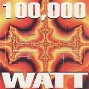100000 WATT (CD)