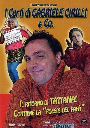 I CORTI DI GABRIELE CIRILLI & CO (DVD)
