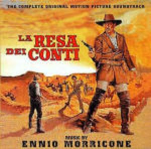 LA RESA DEI CONTI (CD)