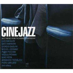 CINE JAZZ (CD)