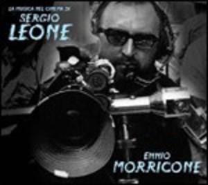 LA MUSICA NEL CINEMA DI SERGIO LEONE 2CD (CD)