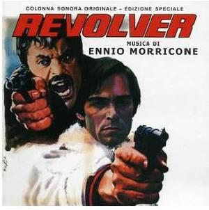 REVOLVER (CD)