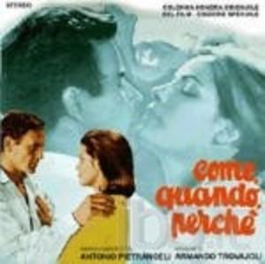 COME QUANDO PERCHE' (CD)