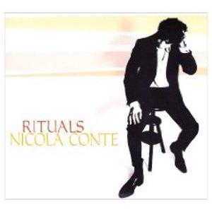 NICOLA CONTE - RITUALS (CD)
