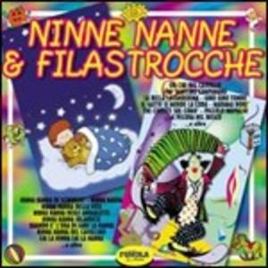 NINNE NANNE & FILASTROCCHE (CD)