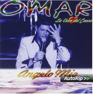 OMAR - ANGELO MIO (CD)