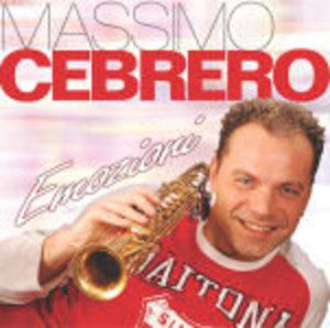 MASSIMO CEBRERO - EMOZIONI (CD)