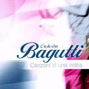 FRANCO BAGUTTI - CANZONI DI UNA VOLTA (CD)