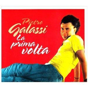PIETRO GALASSI - LA PRIMA VOLTA (CD)